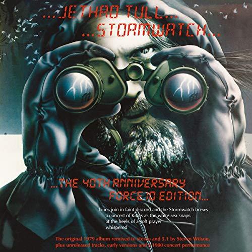 Jethro Tull - Stormwatch (LP-Vinilo)