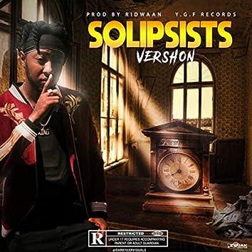 Solipsists - Single