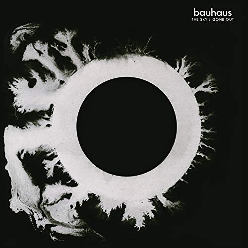 The Sky's Gone Out / Bauhaus