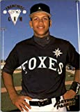 1994 Action Packed #55 Alex Rodriguez FG...