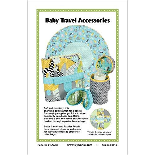 Annie by PBA-223 Baby Travel Accessories
