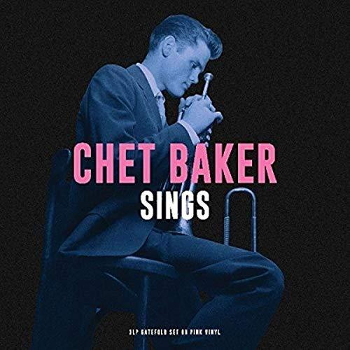 Chet Sings (3Lp Pink Vinyl)