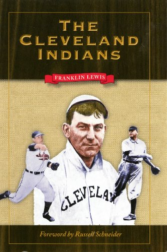 The Cleveland Indians (English Edition)