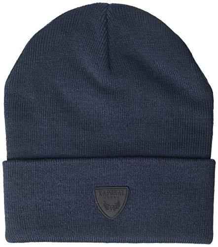 Kaporal - Bonnet homme - Bhert - Homme - TU - Bleu