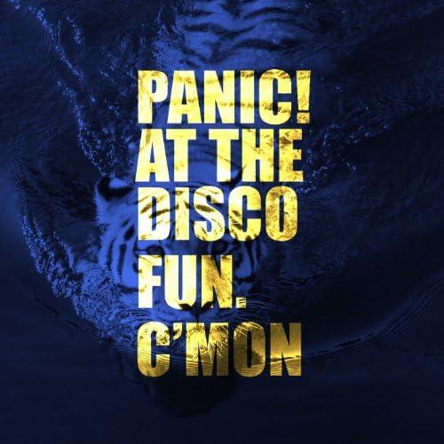Panic! At The Disco & Fun.