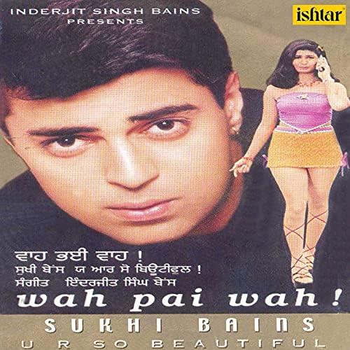 Inderjit Singh Bains & Sukhi Bains