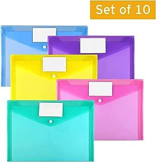 Best file folder plastic Reviews