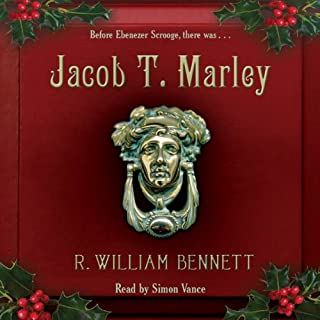 Jacob T. Marley cover art