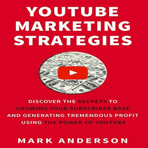 YouTube Marketing Strategies cover art