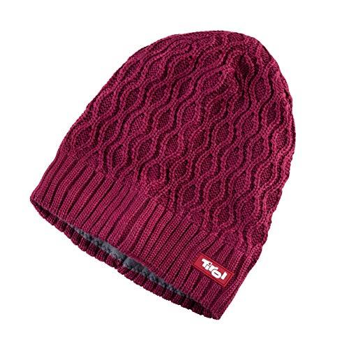 Tirol Mütze Ina Beere