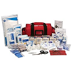 First Aid Only 158 Piece First Aid Emergency Kit (520-FR)