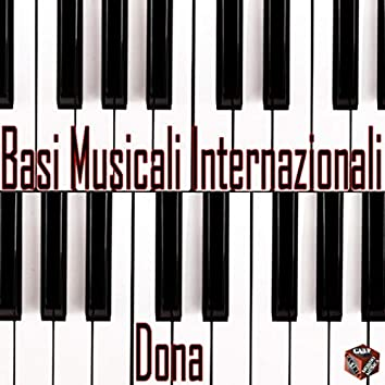 Basi Musicali Internazionali - Hopelessly Devoted to You