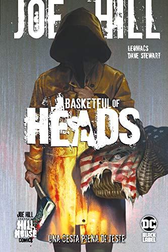 Basketful of heads. Una cesta piena di teste (Vol. 1)