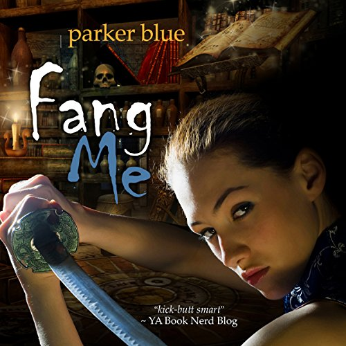 Fang Me cover art
