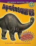 Apatosaurus (Smithsonian Prehistoric Zone)