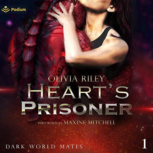 Heart's Prisoner cover art
