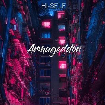 Armageddon (feat. Sickz)