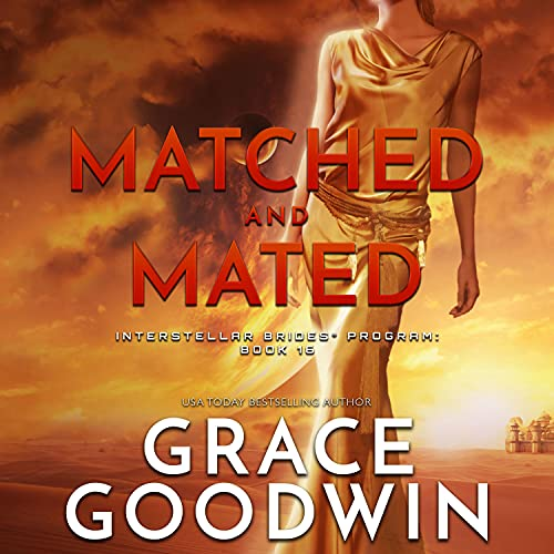 Matched and Mated cover art