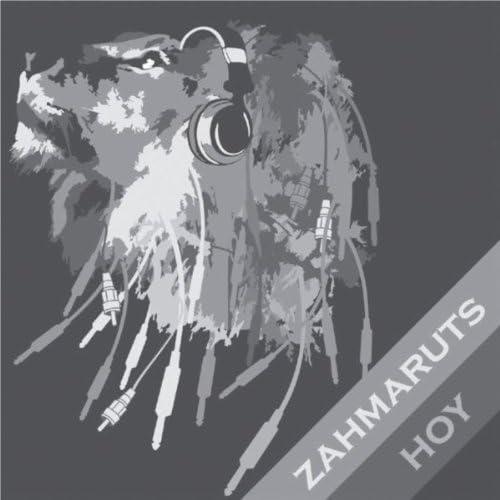 Zahmaruts
