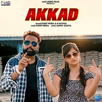 Akkad - Single