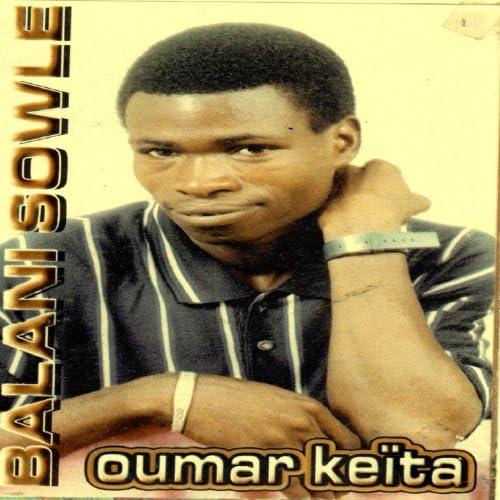 Oumar Keita