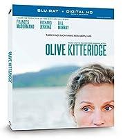 Olive Kitteridge [Blu-ray] [Import]