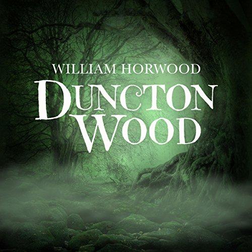 Duncton Wood audiobook cover art