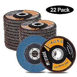 Best Abrasive Flap Wheels