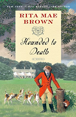 """Hounded to Death: A Novel (""""Sister"""" Jane, Band 7)"""