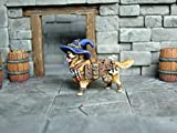 Miniature Animal Adventures: Dungeons and Doggies Box 1