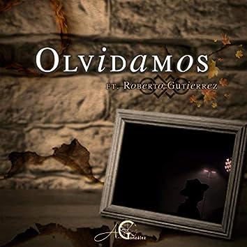 Olvidamos (feat. Roberto Gutiérrez)