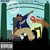 Off My Roccer (feat. El Cajon Tez) [Explicit]