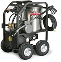 Shark STP-352007A 2,000 PSI 3.5 GPM 230 Volt Electric Hot Water Commercial Series Pressure Washer