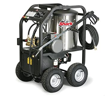 Best Commercial Hot Water Pressure Washer Reviews 2019