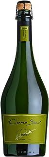 コノスル スパークリングワイン ブリュット [ スパークリング 辛口 チリ 750ml ]