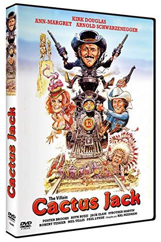 Kaktus Jack (1979) The Villain / Cactus...