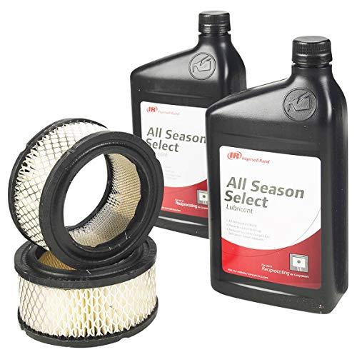 Ingersoll Rand Air Compressor Start Up Kit, Model# 20100251