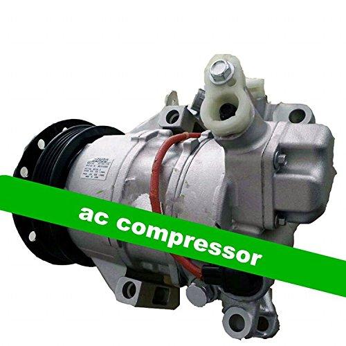 Gowe Auto AC Kompressor für Auto Toyota Vitz für Auto Toyota Corolla/Auris 447190–804088310–52551447190–8043