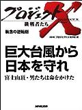 「巨大台風から日本を守れ」~富士山頂・男たちは命をかけた ―執念の逆転劇 プロジェクトX~挑戦者たち~