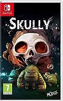 Skully (Nintendo Switch) (輸入版)