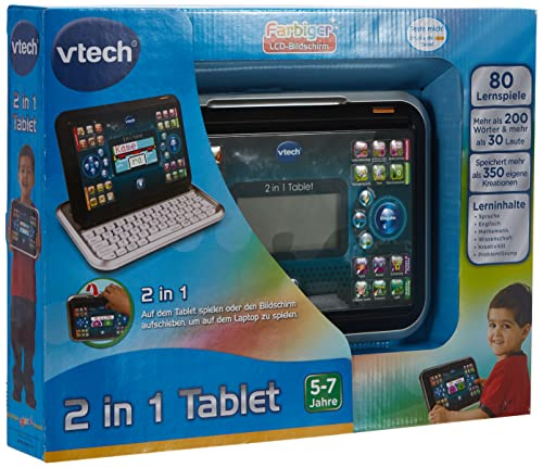 Vtech -   80-155504 Tablet