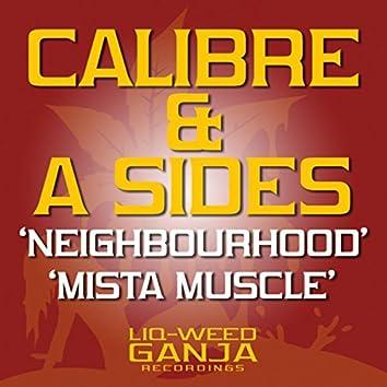 NeighbourHood / Mista Muscle