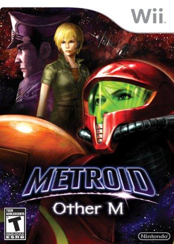Metroid: Other M (Wii) [Importación inglesa]