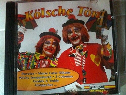 D'r Drüjje Pitter, 3 Colonias, Karl-Heinz Marx, Paveier, Freddy & Teddy..