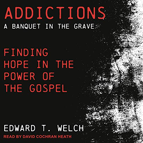 Addictions cover art