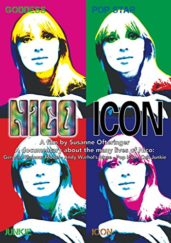 Nico - Icon [DVD] [UK Import]