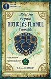 I segreti di Nicholas Flamel l'immortale - 1. L'Alchimista: Vol. 1