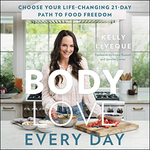 Body Love Every Day cover art