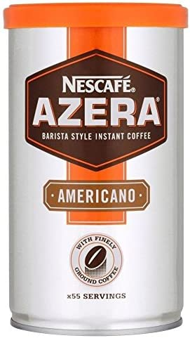 Nescafe Azera Americano Instant Coffee 100g product image