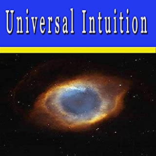 Universal Intuition Self-Hypnosis Collection audiobook cover art